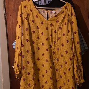 Old Navy golf dress
